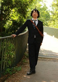 Cosplay-Cover: Taihei Doma