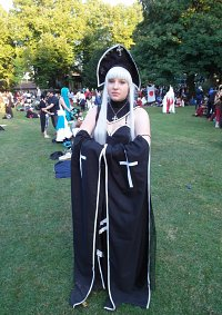 Cosplay-Cover: delphine