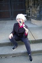 Cosplay-Cover: Soul Eater Evans [Suit]