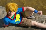 Cosplay-Cover: Max Tate [V-Force]