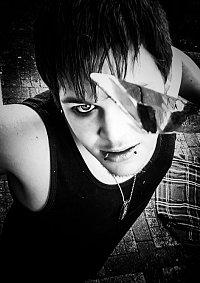 Cosplay-Cover: Nicolas Brown (Teenager)