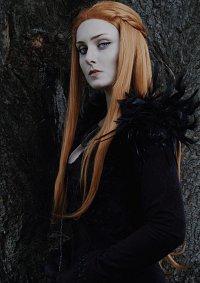 Cosplay-Cover: Sansa Stark [ Staffel 5 ]
