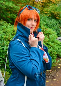 Cosplay-Cover: Lucy Wilde
