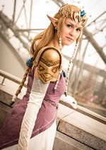 Cosplay-Cover: Princess Zelda