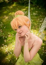 Cosplay-Cover: Tinkerbell (Ein Sommer voller Abenteuer)