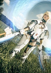 Cosplay-Cover: Fiora (Äther Set)