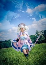 Cosplay-Cover: Melia Antiqua