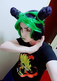 Cosplay-Cover: Jolyne Kujo 空条 徐倫