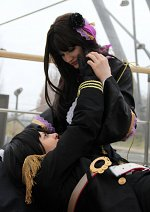 Cosplay-Cover: Taiwan (Black Rose)