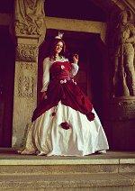 Cosplay-Cover: Glinda