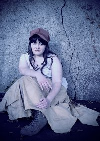 Cosplay-Cover: Eponine [West End Version]