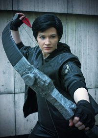 Cosplay-Cover: Alexander 'Alec' Lightwood [Movie]