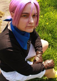 Cosplay-Cover: Trunks Briefs [Dragon Ball GT]