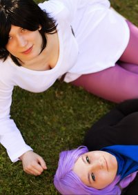 Cosplay-Cover: Son Goten [GT] (Gender Bender)