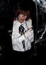 Cosplay-Cover: Sawada Tsunayoshi / Halloween