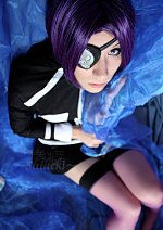Cosplay-Cover: Dokuro Chrome/ Chapter 319
