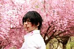 Cosplay-Cover: Hibari Kyouya (Kokuyo Battle)