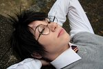 Cosplay-Cover: Harry James Potter
