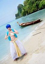 Cosplay-Cover: Aladdin