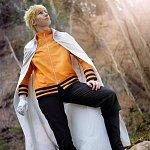 Cosplay: Uzumaki Naruto / Adult