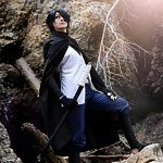 Cosplay: Uchiha Sasuke (Adult)