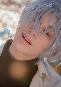 Cosplay-Cover: Langa Hasegawa