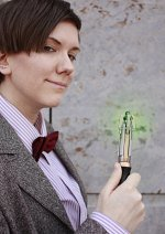 Cosplay-Cover: The 11th Doctor