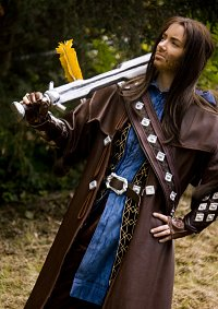 Cosplay-Cover: Kíli [ The Hobbit ]