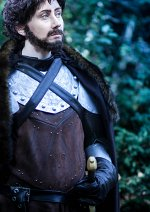 Cosplay-Cover: Robb Stark