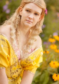 Cosplay-Cover: Myrcella Baratheon