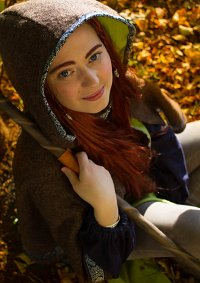 Cosplay-Cover: Eolondra Theen
