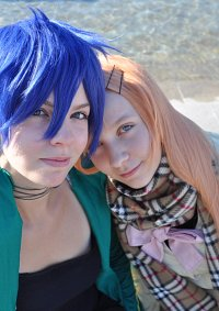 Cosplay-Cover: Orenji [Perfect day - Supercell]
