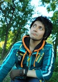 Cosplay-Cover: Ajay Ghale [Far Cry 4]