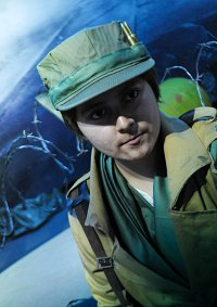 Cosplay-Cover: Robert Joseph MacCready [FALLOUT 4]