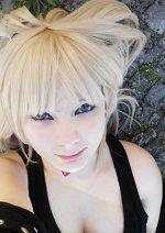 Cosplay-Cover: Misa Amane