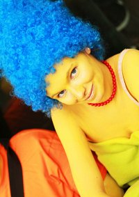 Cosplay-Cover: Marge~☆