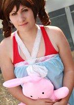 Cosplay-Cover: Haruhi Fujioka ♪ Date ♪