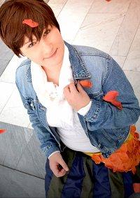 Cosplay-Cover: Haruhi Fujioka ♪ Ending ♪