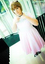 Cosplay-Cover: Kinomoto Sakura ♪ Music Artwork ♪