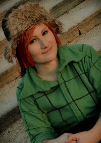 Cosplay-Cover: Wendy Blerble Cordudory ♪