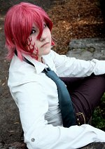 Cosplay-Cover: G