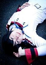 Cosplay-Cover: Houki Shinonono