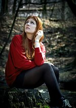 Cosplay-Cover: Amy Pond