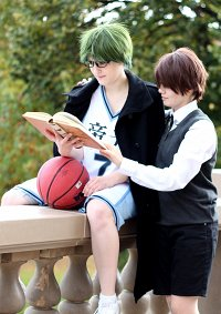 Cosplay-Cover: Shintarō Midorima