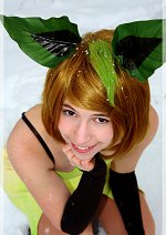 Cosplay-Cover: Folipurba (Gijinka)