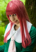 Cosplay-Cover: Marino You