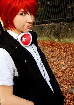 Cosplay-Cover: Otoya Ittoki