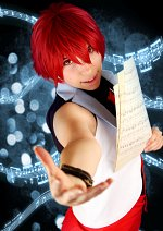 Cosplay-Cover: Otoya Ittoki - Stage-Outfit/ST☆RISH