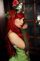Cosplay-Cover: Poison Ivy (alternate Design)