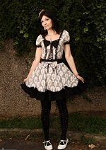 Cosplay-Cover: Country Lolita